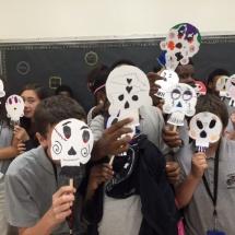 1st Period Masks